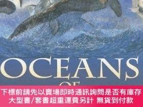 二手書博民逛書店Oceans罕見Of KansasY255174 Michael J. Everhart Indiana Un