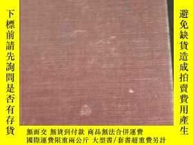 二手書博民逛書店formulas罕見for stress and strainY427935