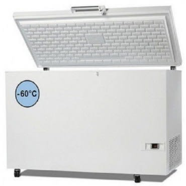 VESTFROST 丹麥 5尺2  超低溫 -60℃ 冷凍櫃 VT407