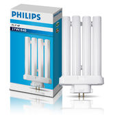 Philips飛利浦 PL燈管27W白光【愛買】
