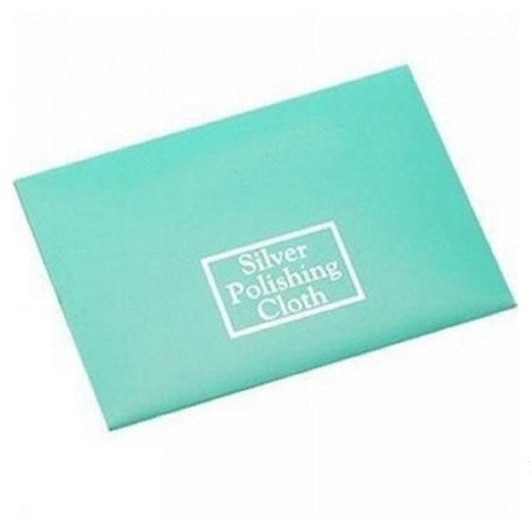 【5折超值價】情人節禮物專業飾品保養擦拭布(適用於各類飾品)