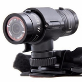 運動相機 F9高清1080P攝像機摩托車自行車戶外騎行頭盔記錄儀防水運動相機 JD CY潮流