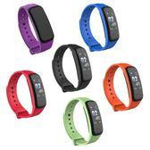 智慧手環智慧手環彩屏多功能監測心率血壓血氧心跳睡眠運動計步器時尚新品