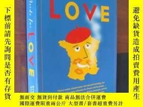 二手書博民逛書店In罕見the merde for love (full of