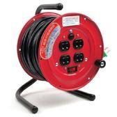 家事達]HD-CNS標準輪座式 延長線  20米  特價