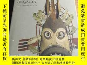 二手書博民逛書店Shamanic罕見Regalia in the Far Nor