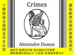 二手書博民逛書店The罕見Complete Celebrated CrimesY410016 Alexandre Dumas