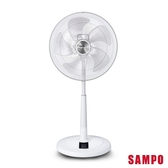 ◤A級福利出清品‧限量搶購中◢ SAMPO聲寶 18吋微電腦遙控DC節能風扇 SK-FA18DR