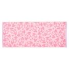 小禮堂 美樂蒂 抗菌浴巾 45x110cm (粉滿版款) 4550337-80084