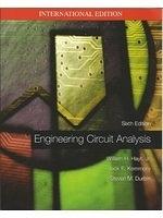 二手書博民逛書店《Engineering Circuit Analysis: SIXTH EDITION》 R2Y ISBN:0071122273