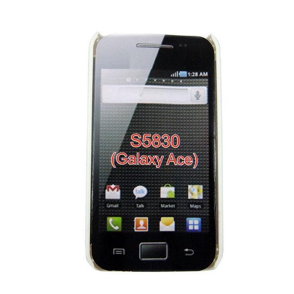 三星Samsung S5830/Galaxy Ace 超輕巧網殼(一組2入)(顏色隨機出貨)