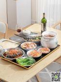 飯菜保溫板 思密歐飯菜保溫板多功能智慧家用加熱器熱飯熱菜神器暖菜寶暖菜板 MKS99一件免運