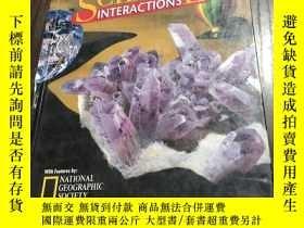 二手書博民逛書店SCIENCE罕見INTERACTIONS Course 2Y2