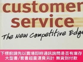 二手書博民逛書店branded罕見customer serviceY153720 JANELLE NARLOW and