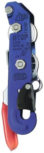 [好也戶外] PETZL STOP 單繩用自動制停下降器 No.D09