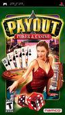 PSP Payout: Poker & Casino 贏利:撲克和賭場(美版代購)