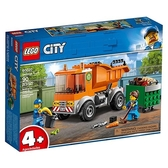 樂高積木 LEGO《 LT60220 》City 城市系列 - 垃圾車╭★ JOYBUS玩具百貨