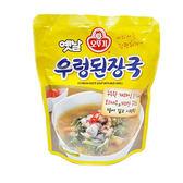 不倒翁(OTTOGI)螺肉大醬味噌湯【愛買】