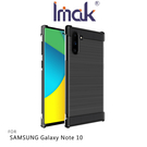 摩比小兔~Imak SAMSUNG Galaxy Note 10 Vega 碳纖維紋套 保護殼 保護套