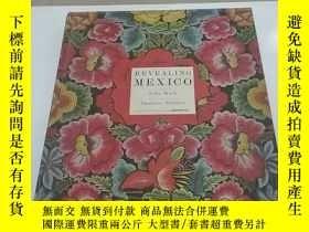 二手書博民逛書店REVEALING罕見MEXICOY278399 Susanne