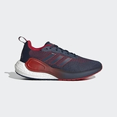 Adidas Alphalava [H05042] 男鞋 運動 休閒 慢跑 避震 彈力 輕量 舒適 愛迪達 穿搭 藍 紅