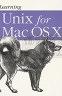 二手書R2YBv1 2002年《Learning Unix for Mac OS