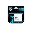 HP NO.60 60 彩色 原廠墨水匣 盒裝 D2560/D1660/F4480/F4280/2410/2660