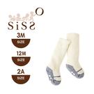 貼心的泡泡束口設計,溫和舒適、不留痕、不易掉落。 超可愛立體舞鞋造型泡泡襪,讓寶寶可愛程度破表。