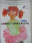 【書寶二手書T8/原文小說_ITT】Gooney Bird Greene_Lowry, Lois/ Thomas, Middy (ILT)
