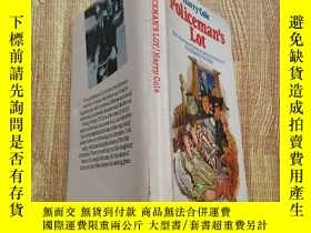 二手書博民逛書店Policeman′s罕見Lot Harry ColeY15196