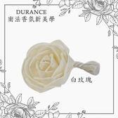 Durance 朵昂思 (白玫瑰/白山茶花)花形補充擴香藤枝1支【巴黎丁】