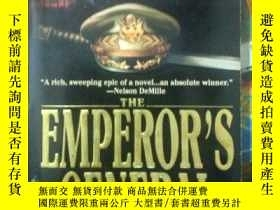 二手書博民逛書店JAMES罕見WEBB THE EMPEROR S GENERA