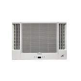 【南紡購物中心】日立 變頻冷暖窗型冷氣5坪雙吹RA-28NV1