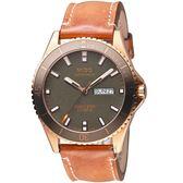 MIDO美度OCEAN STAR海洋之星系列時尚腕錶  M0264303609100