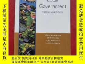 二手書博民逛書店Swedish罕見Local Government Traditions and Reforms(瑞典地方 傳統與