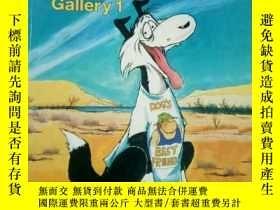 二手書博民逛書店Footrot罕見Flats : Gallery 1Y254707 Murray Ball 出版1987