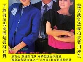 二手書博民逛書店罕見新加坡電視周刊238(代)曾慧芬何潔小彬彬格子樂隊吳岱融向雲Y357108