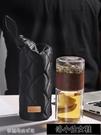 泡茶杯 雙層玻璃保溫茶葉茶水分離泡茶杯子網紅水杯男女便攜喝茶過濾旅行
