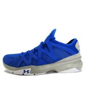 Under Armour UA Charged Phenom 2 [1274404-907] 男 多功能鞋 藍 灰