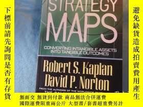 二手書博民逛書店Strategy罕見Maps: Converting Intan