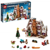 LEGO 樂高 Creator Expert Gingerbread House 10267 (1477 件)