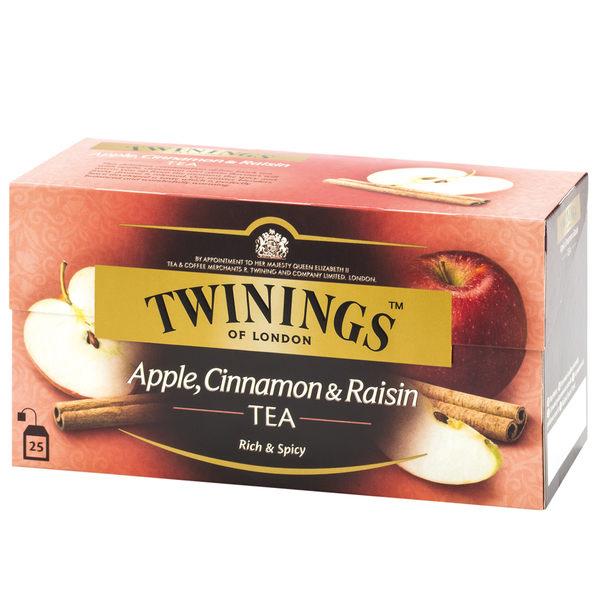 唐寧茶【Twinings】異國香蘋茶(2gx25入茶包)