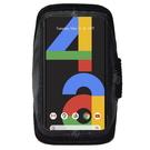 Google Pixel 4a 5.81吋 簡約風 運動臂套 運動臂帶 運動臂袋 運動手機保護套