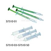 塑膠注射器 Plastic Luer-Slip Syringes