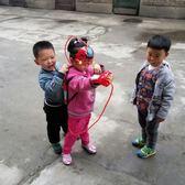 金豬迎新 兒童背包式水槍玩具小孩夏季戶外漂流互動打仗戲水大容量高壓水槍