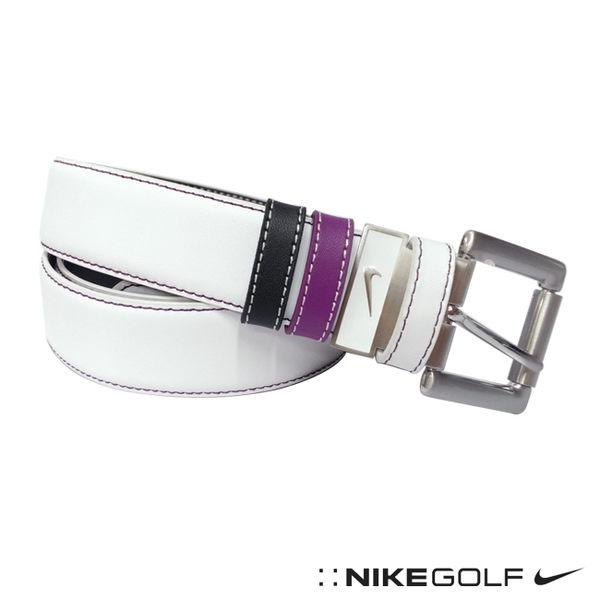 Nike golf 女百搭質感真皮腰帶-2色 693594