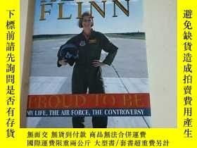 二手書博民逛書店KELLY罕見FLINN PROUD TO BEY266776 KELLY FLINN Times Books