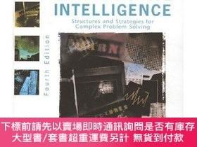 二手書博民逛書店Artificial罕見Intelligence: Structures and Strategies for C