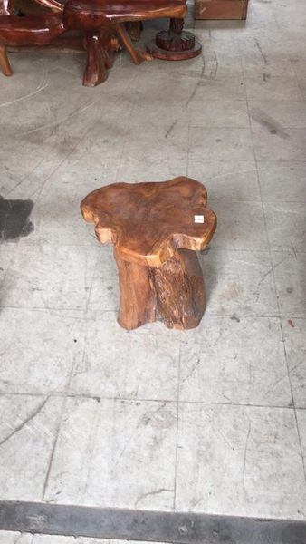 8號店鋪 老柚木造型椅~~全實木~自取價:9.5折~實體店面~