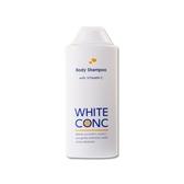 日本 WHITE CONC 美白身體沐浴露CII(360ml)【小三美日】